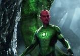 Фильм Зеленый Фонарь / Green Lantern (2011) - cцена 3