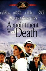 Свидание со смертью / Appointment with Death (1988)