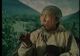 Сцена из фильма Дерсу Узала (1961) Дерсу Узала сцена 4