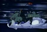 Мультфильм Доминион: Танковая полиция / Dominion Tank Police (1988) - cцена 2