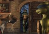 Мультфильм Черепашки ниндзя / TMNT / Teenage Mutant Ninja Turtles (2007) - cцена 4