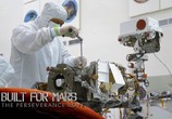 Сцена из фильма На Марс: история марсохода Персеверанс / Built for Mars: The Perseverance Rover (2021) На Марс: история марсохода Персеверанс сцена 1