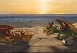 Мультфильм Как приручить дракона / How to Train Your Dragon (2010) - cцена 1