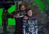 ТВ Мстители: Война Бесконечности: Дополнительные материалы / Avengers: Infinity War: Bonuces (2018) - cцена 4
