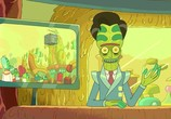 Мультфильм Рик и Морти / Rick and Morty (2013) - cцена 9