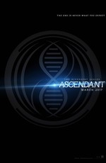 Дивергент, глава 4 / The Divergent Series: Ascendant (2017)