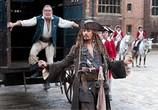 Фильм Пираты Карибского моря 4: На странных берегах / Pirates of the Caribbean 4: On Stranger Tides (2011) - cцена 4