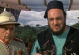 Сцена из фильма Копи царя Соломона / King Solomon's Mines (1985) Копи царя Соломона сцена 4
