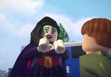 Мультфильм LEGO Скуби-Ду!: Призрачный Голливуд / Lego Scooby-Doo!: Haunted Hollywood (2016) - cцена 3