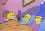 Мультфильм Симпсоны / The Simpsons (1989) - cцена 5