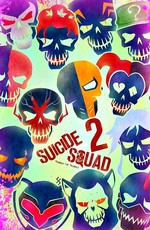 Отряд самоубийц 2 / Suicide Squad 2 (2021)
