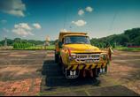 Сцена из фильма Топ Гир: Спецвыпуск в Бирме / Top Gear: The Burma Special (2014)