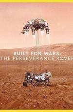 На Марс: история марсохода Персеверанс