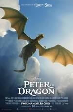 Пит и его Дракон: Дополнительные материалы / Pete's Dragon: Bonuces (2016)