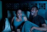 Сцена из фильма Дом с паранормальными явлениями / A Haunted House (2013)