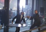 Сцена из фильма 3 дня на убийство / 3 Days to Kill (2014)