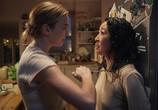 Сцена из фильма Убивая Еву / Killing Eve (2018)