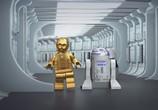 Мультфильм Lego Звездные войны: Награда Бомбада / Lego Star Wars: Bombad Bounty (2010) - cцена 5