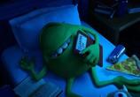 Мультфильм Университет монстров / Monsters University (2013) - cцена 1