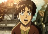 Сцена из фильма Вторжение титанов / Shingeki no Kyojin (2013)