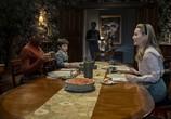 Сцена из фильма Призраки усадьбы Блай / The Haunting of Bly Manor (2020) Призраки усадьбы Блай сцена 3