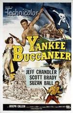 Американский пират / Yankee Buccaneer (1952)