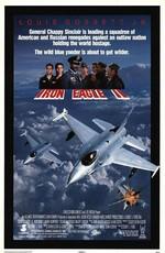 Железный орёл 2 / Iron Eagle II (1988)