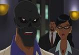 Мультфильм Бэтмен: Под красным колпаком / Batman: Under The Red Hood (2010) - cцена 2