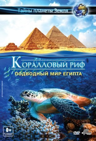 коралловый риф 3d фильм