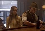 Фильм Ковбои против пришельцев / Cowboys & Aliens (2011) - cцена 2