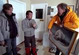 Сцена из фильма Топ Гир - Полярный Спецвыпуск / Top Gear - Polar Special (2007) Топ Гир - Полярный Спецвыпуск сцена 2
