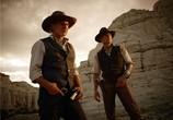 Фильм Ковбои против пришельцев / Cowboys & Aliens (2011) - cцена 9
