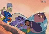 Мультфильм Лило и Стич / Lilo & Stitch: The series (2004) - cцена 3