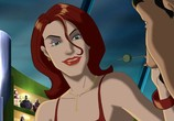 Мультфильм Новые Мстители / Ultimate Avengers (2006) - cцена 2
