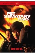 Кладбище домашних животных 2 / Pet Sematary 2 (1992)