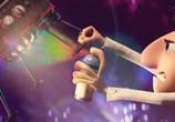Мультфильм Облачно, возможны осадки в виде фрикаделек / Cloudy with a Chance of Meatballs (2009) - cцена 3