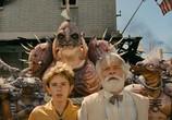 Мультфильм Артур и минипуты: Трилогия / Arthur et les Minimoys: Trilogy (2007) - cцена 8