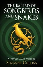 Баллада о змеях и певчих птицах / The Ballad of Songbirds and Snakes (2023)