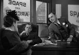 Фильм Мальтийский сокол / The Maltese Falcon (1941) - cцена 1