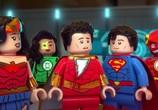Сцена из фильма Лего Шазам: Магия и монстры / LEGO DC: Shazam - Magic & Monsters (2020) Лего Шазам: Магия и монстры сцена 1