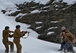 Сцена из фильма Тайна перевала Дятлова / The Dyatlov Pass Incident (2013)