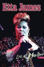 Etta James - Live At Montreux 1993