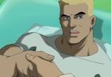 Мультфильм Новые Мстители / Ultimate Avengers (2006) - cцена 5