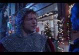 Сцена из фильма Рыцарь перед Рождеством / The Knight Before Christmas (2019) Рыцарь перед Рождеством сцена 11