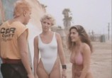 Сцена из фильма Нацисты-серфингисты должны умереть / Surf Nazis Must Die (1987) Нацисты-серфингисты должны умереть сцена 1