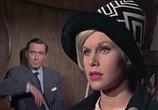 Фильм Смертоносные пчелы / The Deadly Bees (1966) - cцена 2
