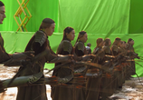 Сцена из фильма Хоббит: Битва Пяти Воинств: Дополнительные материалы / The Hobbit: The Battle of the Five Armies: Дополнительные материалы (2014)