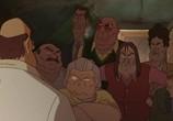Мультфильм День ворон / Le jour des corneilles (2012) - cцена 3