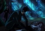 Сцена из фильма Бэтмен: Долгий Хэллоуин. Часть 2 / Batman: The Long Halloween, Part Two (2021)