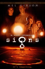 Знаки: Дополнительные материалы / Signs: Bonuces (2002)